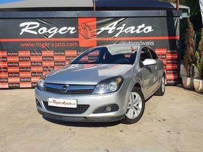 usado Opel Astra GTC 1.3 CDTI 90CV Impoto Barato