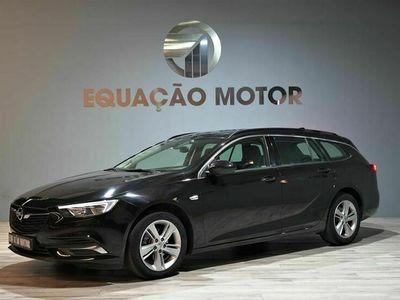usado Opel Insignia 1.6 CDTi Business Ed