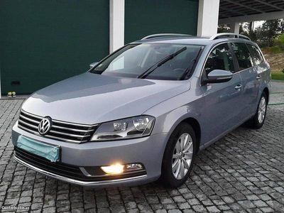 usado VW Passat Sw 1.6 tdi 105cv -