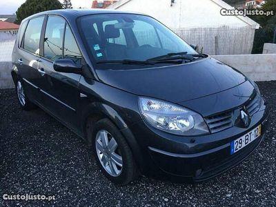 usado Renault Scénic 1.5 dci 100cv luxe privilégio - 06