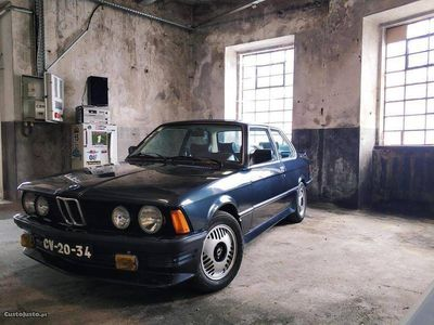 usado BMW 316 316zender