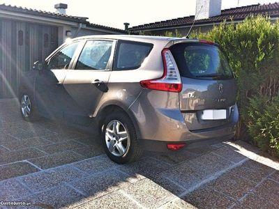 usado Renault Grand Scénic 1.5Dci 7Lug Businss -