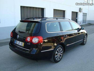 usado VW Passat 1.6TDi Confortline -