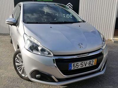 usado Peugeot 208 1.6 HDI PURE TECH