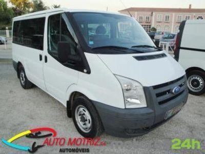brugt Ford Transit TransitT280 2.2 TDCI Curta-T.
