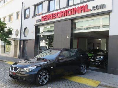 usado BMW 530 D Touring