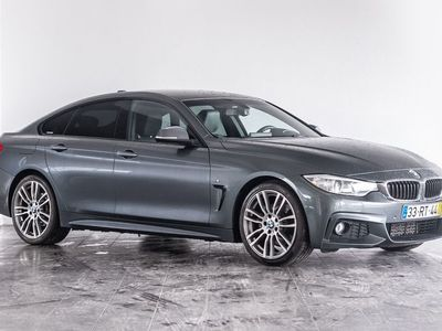 usado BMW 425 GRAND COUPE PACK M
