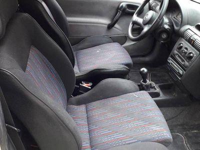 usado Opel Corsa 1.7d