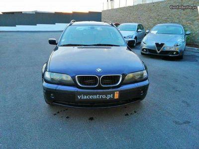 usado BMW 320 Série 3 D TOURING GPS