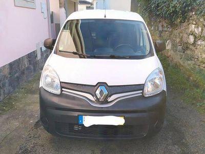 usado Renault Kangoo Compact