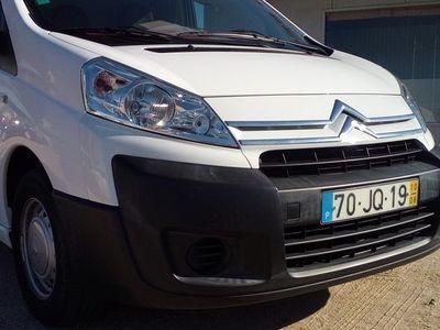 usado Citroën Jumpy 1.6 hdi 9o cv