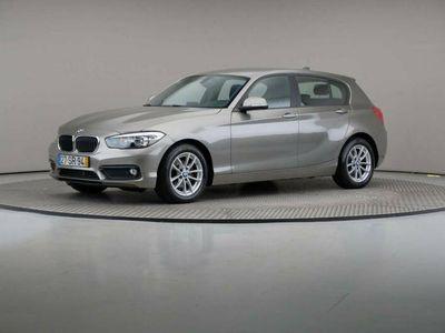 usado BMW 116 Série 1 d EfficientDynamics Advantage