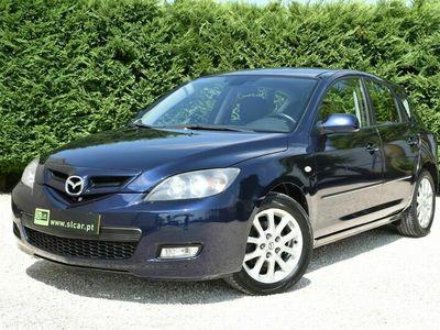 usado Mazda 3 1.6 Mz-cd Sport