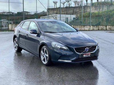 usado Volvo V40 D2 Kinetic