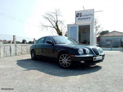 usado Jaguar S-Type C/garantia