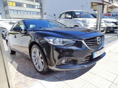 usado Mazda 6 2.2 SKYACTIV-D EXCELLENCE