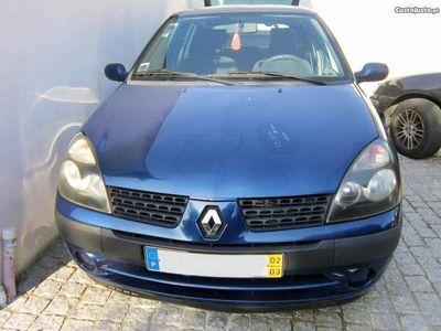 usado Renault Clio 1.2-16v -