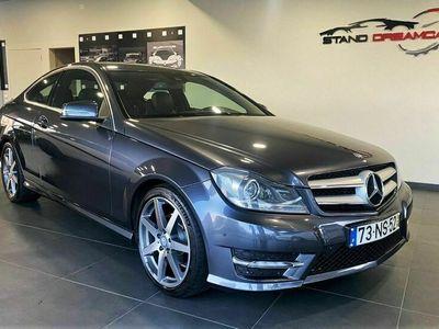 usado Mercedes C250 AMG Auto