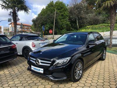 usado Mercedes C220 BLUETEC D T