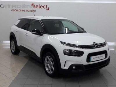 """usado Citroën C4 Cactus [""""1.2 puretech feel""""]"""