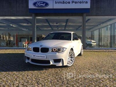 usado BMW M1 Coupé