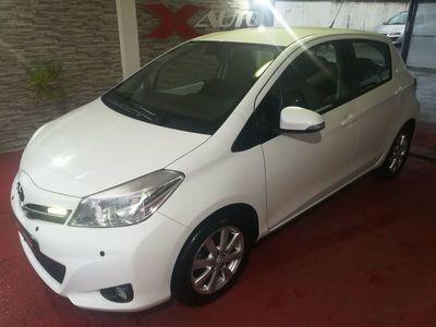 usado Toyota Yaris 1.0 vvti