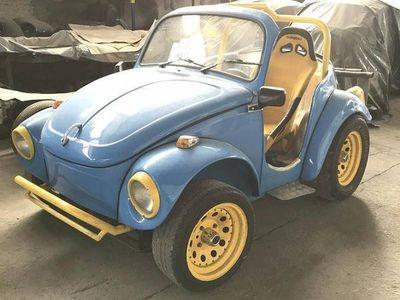 usado VW Buggy 1600