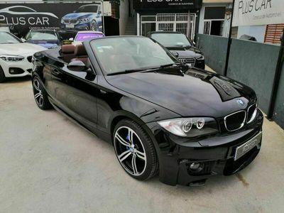 usado BMW 118 Cabriolet i