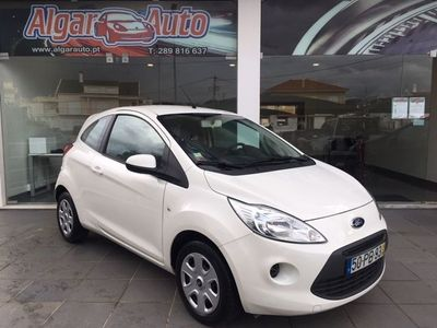 usado Ford Ka 1.2 City