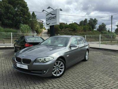 usado BMW 520 D Tour Auto