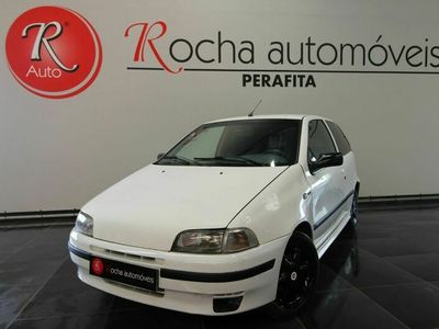 usado Fiat Punto Van 1.7 Td 70cv