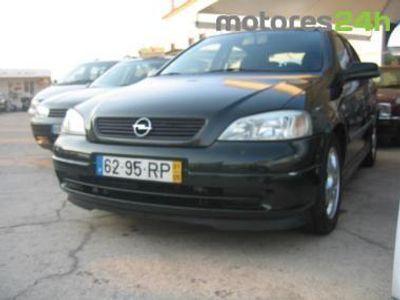 usado Opel Astra 1.4 16v 5lug 5P