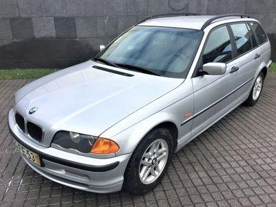 usado BMW 320 D TOURING