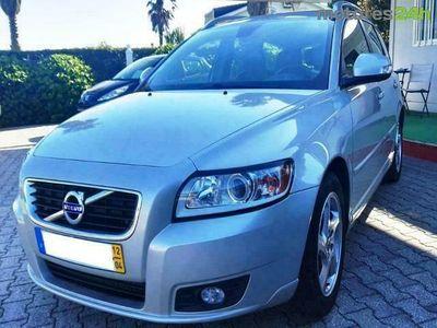 usado Volvo V50 1.6 D Drive Edição Especial Start/Stop