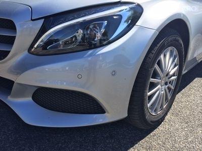 usado Mercedes C220 Classe Cd