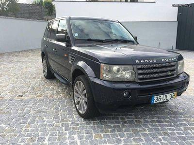 usado Land Rover Range Rover Sport 2.7