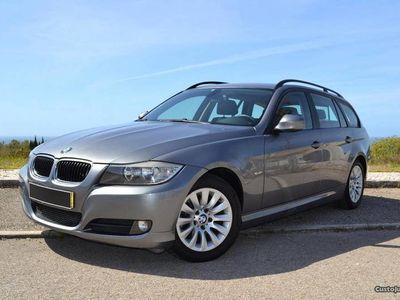 usado BMW 320 d Touring ASSISTIDA