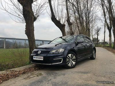 usado VW Golf 1.4 GTE PLUG-IN