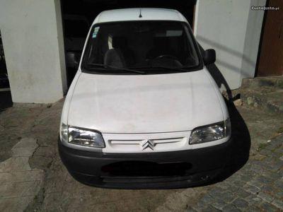 used Citroën Berlingo 1.8