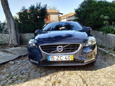 usado Volvo V40 1.6 D2 KINETIC