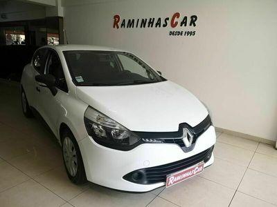 usado Renault Clio IV Van Societe 1.5 DCi