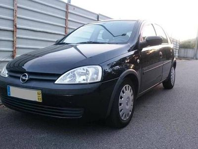 usado Opel Corsa 1.0 12v Comfort -