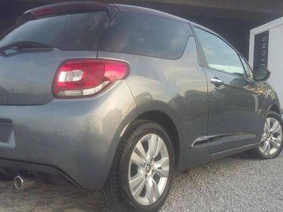 usado Citroën DS3 1.6 hdi business -