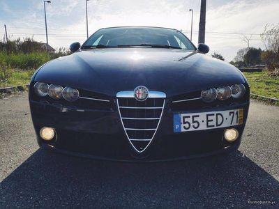 brugt Alfa Romeo 159 SW 1.9 JTDm