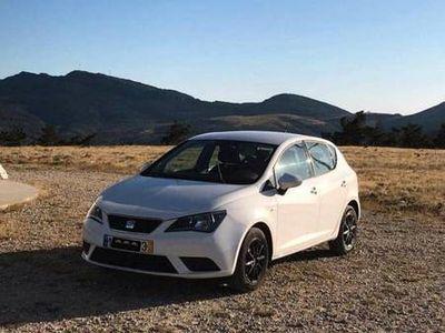 usado Seat Ibiza IbizalV