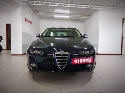 usado Alfa Romeo 159 Sportwagon ---