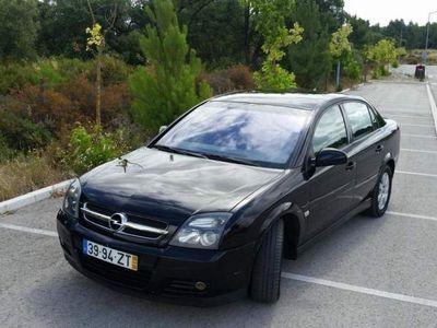 usado Opel Vectra Executive