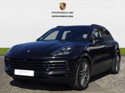 usado Porsche Cayenne S (new)