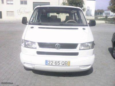 usado VW Transporter 2.5