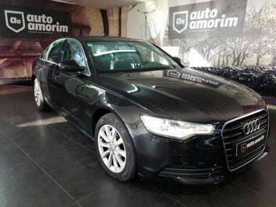 usado Audi A6 3.0 TDi V6 B.Line Ad.Multitronic